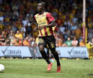 Ibrahima Cissé, merci le KaVé