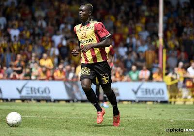 'KV Mechelen ziet Ibrahima Cissé naar Standard verkassen, maar aast zelf op twee Rouches'
