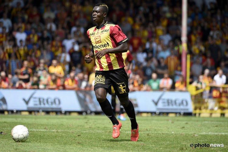 'KV Mechelen ziet Cissé naar Standard verkassen, maar aast zelf op twee Rouches'