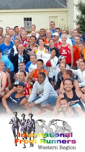 International Front Runners
