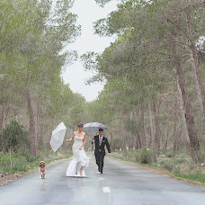 Wedding photographer Alex Guijarro Sr Smith (alexguijarro). Photo of 30.11.2014