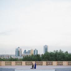 Wedding photographer Maksat Kapsalyamov (WMak). Photo of 11.08.2014