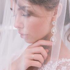 Wedding photographer Elizaveta Kovalevskaya (likovalevskaya). Photo of 30.09.2017