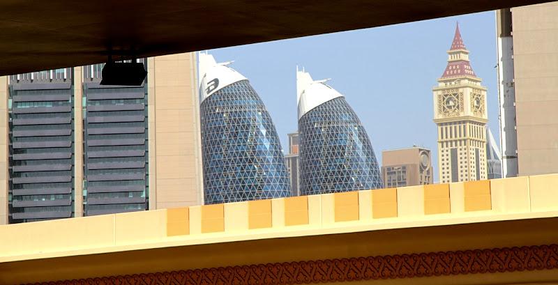 Big Ben... a Dubai?!? di Francesca Malavasi