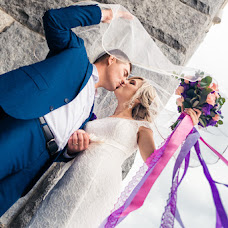 Wedding photographer Evgeniy Semenov (SemenovSV). Photo of 18.02.2018