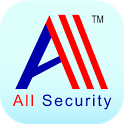 All Security icon