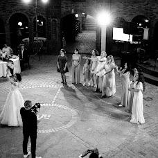 Wedding photographer Nikolay Abramov (wedding). Photo of 02.01.2018