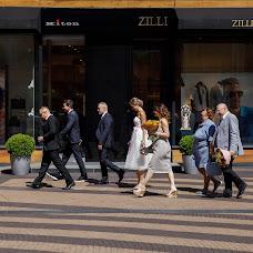 Wedding photographer Nikita Bersenev (Bersenev). Photo of 26.06.2018