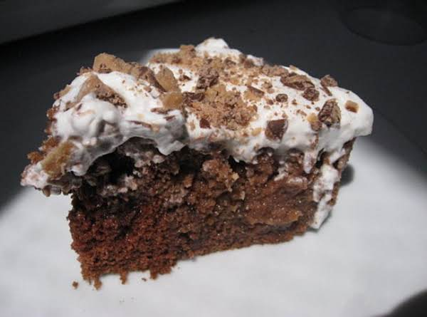 Better Than Kisses (sex) Cake Recipe