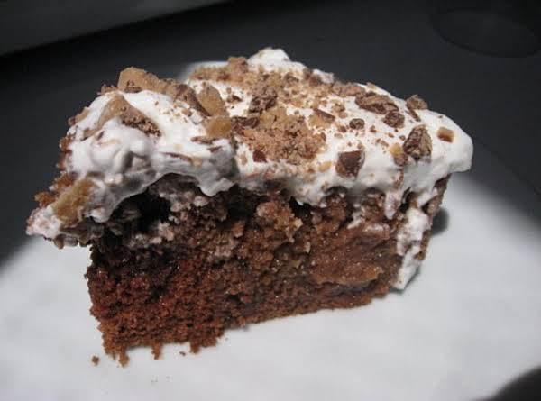 Better Than Kisses (sex) Cake