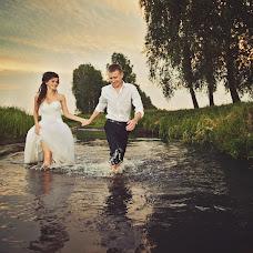 Wedding photographer Zhanna Korolchuk (Korolshuk). Photo of 01.03.2015