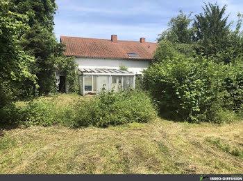 maison à Puttelange-aux-Lacs (57)