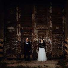 Wedding photographer Grzegorz Krupa (KRUPAIzabelaKr). Photo of 25.06.2018