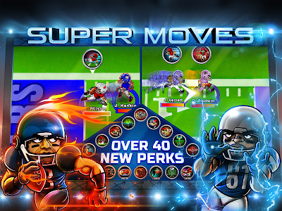 Football Heroes PRO 2016 v1.5 (Mod Money)