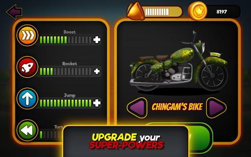 Motu Patlu Speed Racing 1.25 screenshots 4