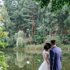 Wedding photographer Aleksandr Egorov (EgorovFamily). Photo of 15.02.2018