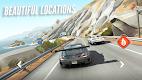 screenshot of Rebel Racing