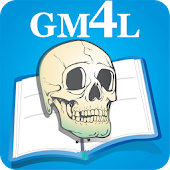 GM4L Skeleton Bone Game