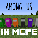 Impostors maps in Minecraft. Download add-on here icon