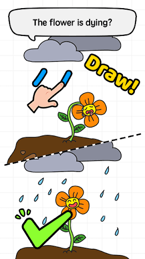 Brain Draw - Are you smart enough? filehippodl screenshot 6
