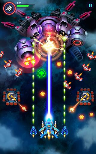 Infinity Shooting: Galaxy War 1.3.3 screenshots 2