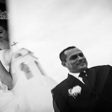 Wedding photographer Christian Nassri (nassri). Photo of 16.06.2018