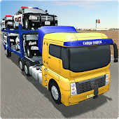 NYPD Police Car Offroad Transport Truck Android APK Download Free By PinPrick Gamers