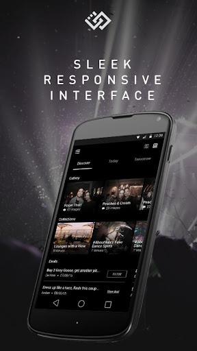 SINDHÈN Nightlife App