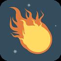 Meteor+ icon