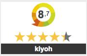 kiyoh-score