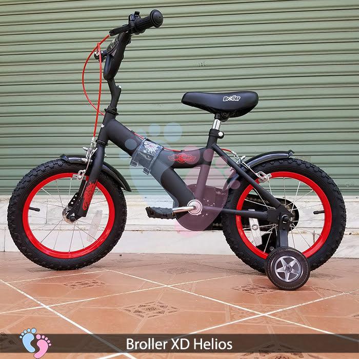 Xe đạp trẻ em Broller XD Helios 7