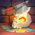 Dungeon Tales: RPG Card Game & Roguelike Battles icon