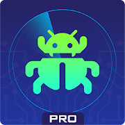 App Antivirus - Virus Cleaner && Phone Security [PRO] apk for kindle fire