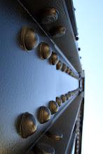 Photo: D Street Bridge, plate 1