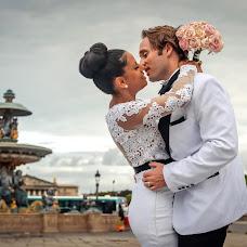 Wedding photographer Liya Matiosova (MatioSova). Photo of 11.04.2016