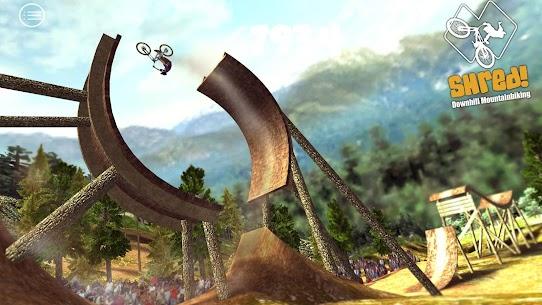 Shred! Downhill Mountainbiking 1.67 Mod + Data Download 3