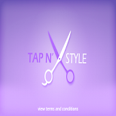 Tap N Style