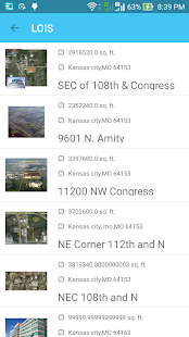 LocationOne Information System- screenshot thumbnail