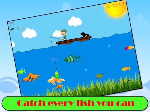 Fishing Contest Mania