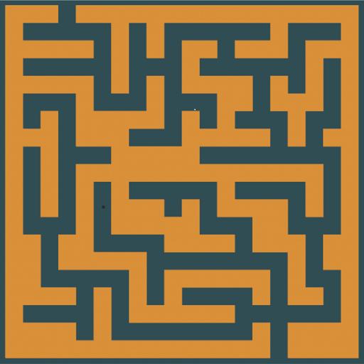 Maze Lost
