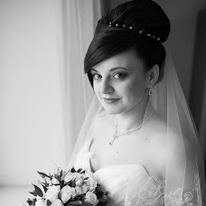 Wedding photographer Olga Tarasova (otarasova). Photo of 23.02.2014