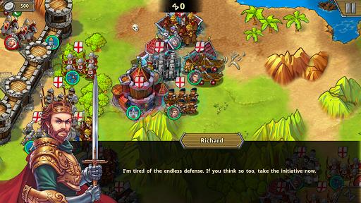 European War 5:Empire  Mod screenshots 1