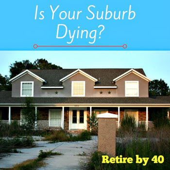 Is Your Suburb Dying?