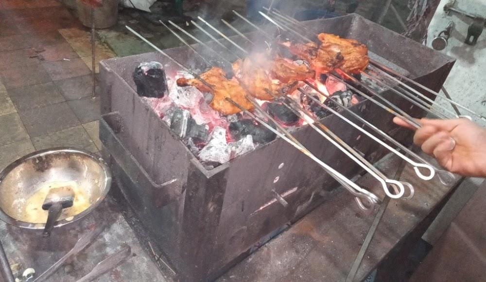 Dawat Food And Catering menu 7
