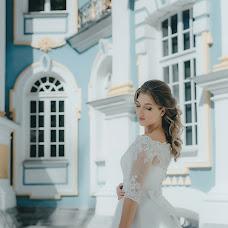 Wedding photographer Nikita Gusev (nikitagusev). Photo of 15.09.2016