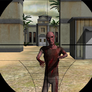 Zombie Sniper Shooter