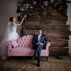 Wedding photographer Kseniya Vovk (KsushaVovk). Photo of 11.06.2016