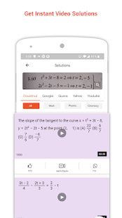 Free IIT JEE Maths Solutions NCERT CBSE Doubts App - Apps on