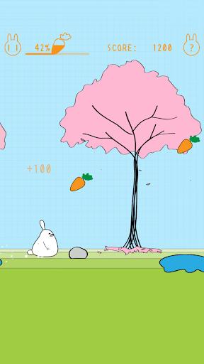 Doodle Rabbit