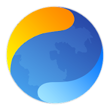 Mercury Browser for Android APK poster